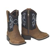 Ariat Lil'Stompers Tombstone Boot