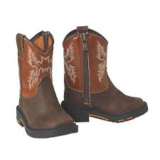 Ariat Lil'Stompers Workhog Boot