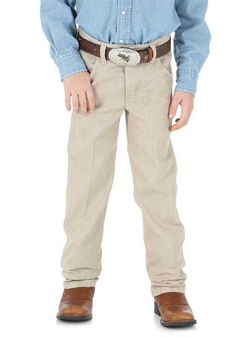 Wrangler Kids ProRodeo Original Cowboy Cut Jeans