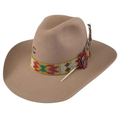 Charlie 1 Horse Nobody's Baby Cowgirl Hat