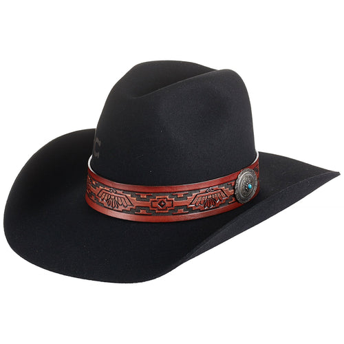 Charlie 1 Horse Chiefs Cowgirl Hat
