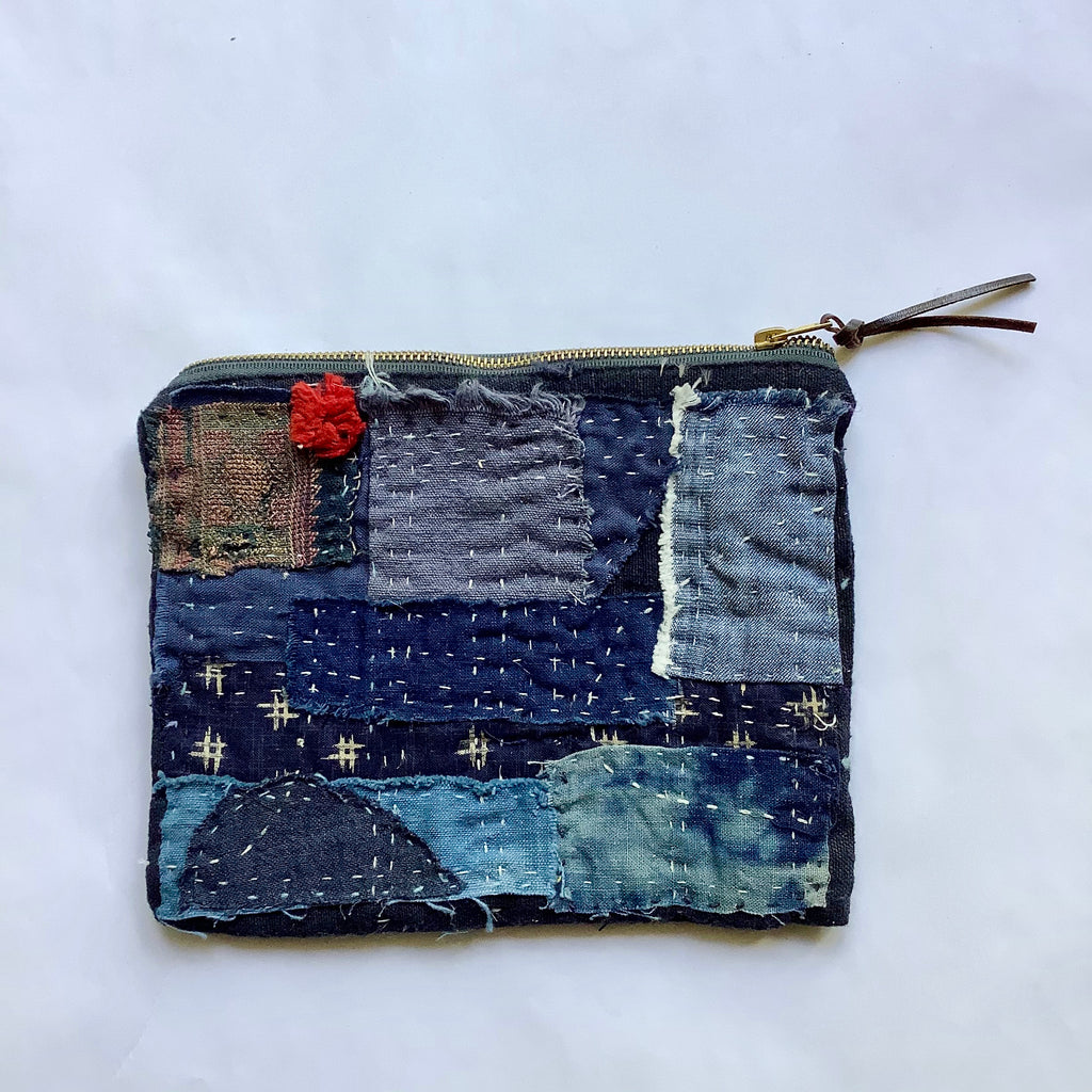Ranna Patchwork Wallet