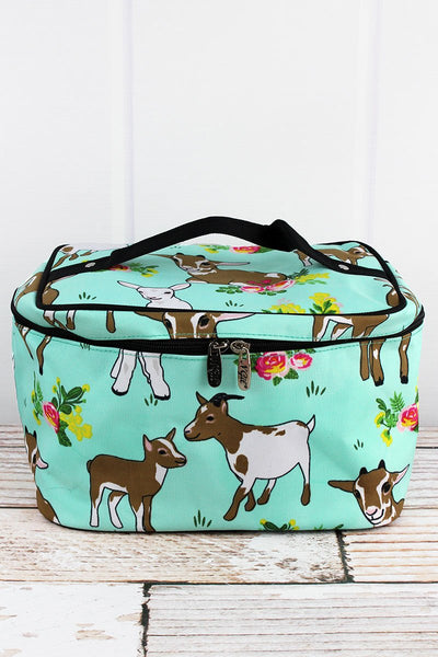 Goat Makeup case