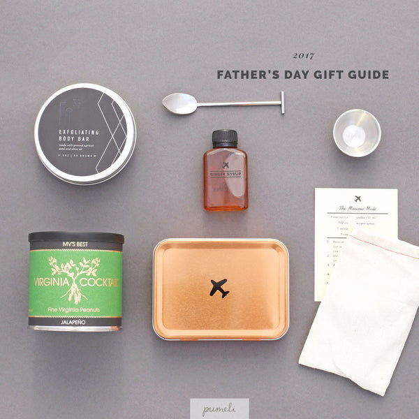 2017 Father's Day Gift Guide By Lifestyle Interests