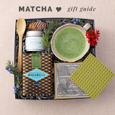 7 Unique Gifts for the Matcha Lover