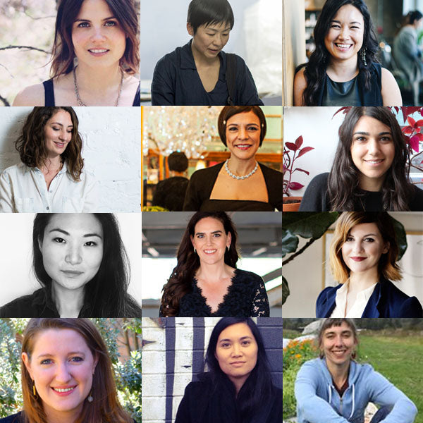 Women's History Month: Meet the Female Founders