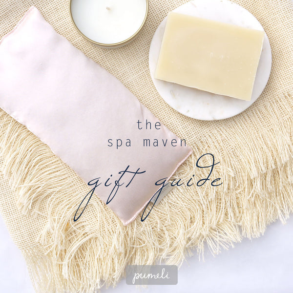 Spa Lovers Gift Guide