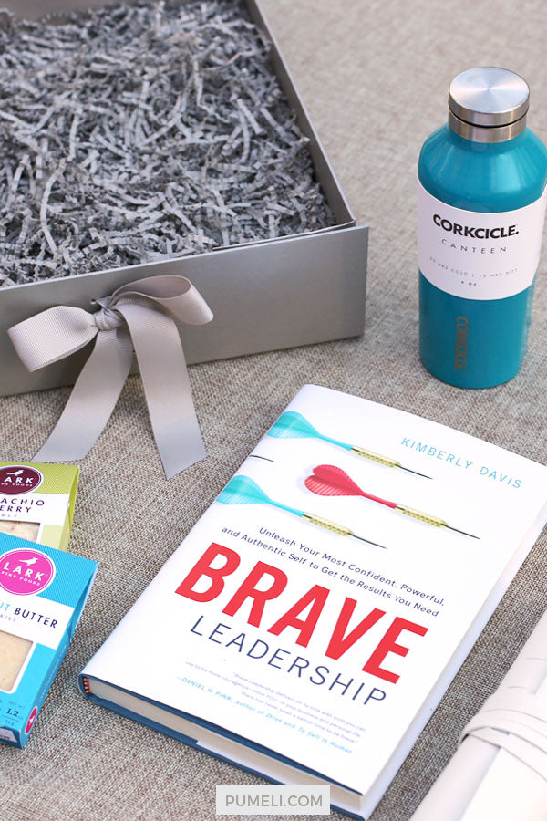 Company culture book for employee welcome kit
