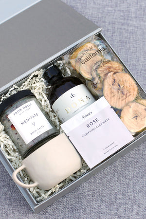 Be Well Gift Box