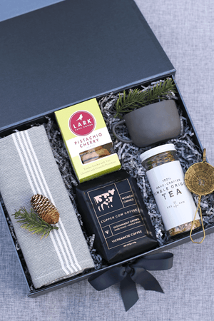 Brew & Steep Gift Box