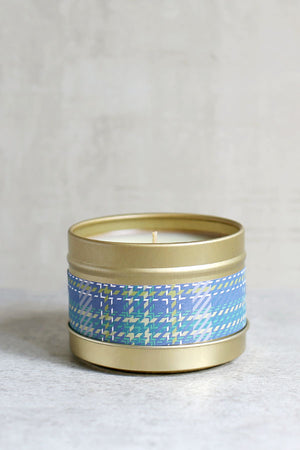 Chamomile & Sage Travel Candle