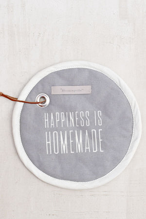 Happiness Pot Holder