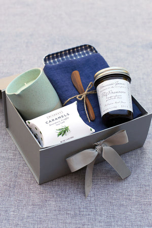 Hygge Home Gift Box