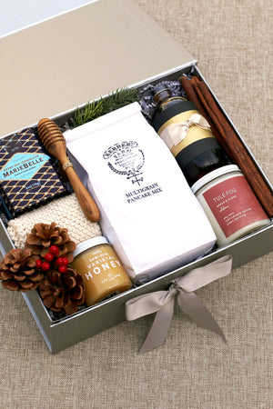 Jolly Morning Gift Box