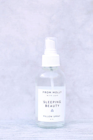 Sleeping Beauty Pillow Spray
