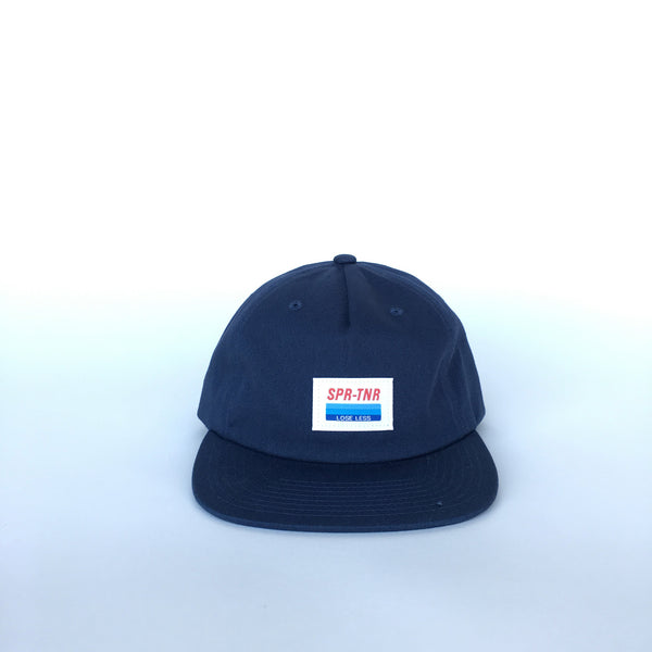 LOSE LESS STRAP BACK