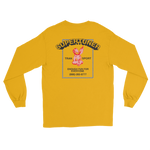 TRANSPORT LONG SLEEVE
