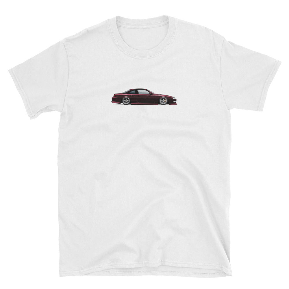 SUPERTUNER KOUKI T-SHIRT