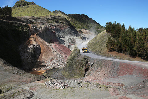 Matamata Metal Supplies No. 1 - Waikato, NZ - 27 August 2014