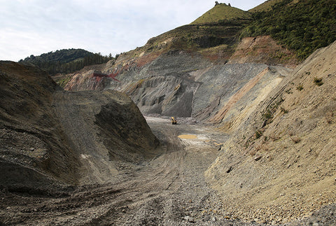 Matamata Metal Supplies No. 3 - Waikato, NZ - 27 August 2014