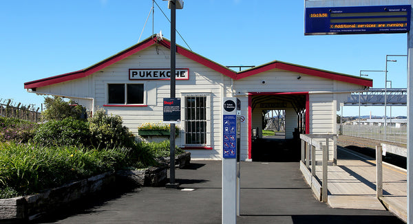 Pukekohe, Auckland, NZ - 31 August 2013