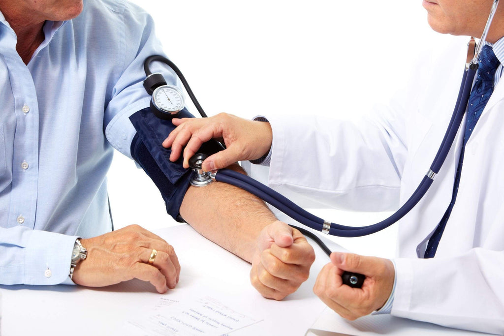 Cannabis as a Successful Hypertension Treatment