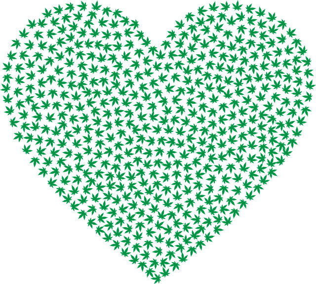 Why Cannabis is the perfect choice for a Happy Valentine's Day.
