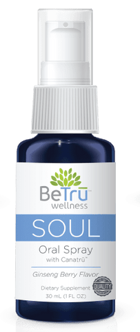 BeTru Wellness - Soul Oral Spray