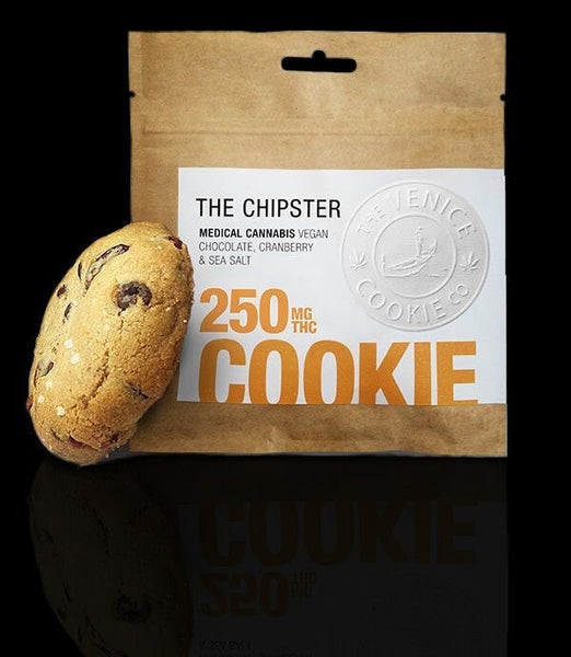 Venice Cookie Co. - The Chipster 250mg - GreenDoorWest.com - 1