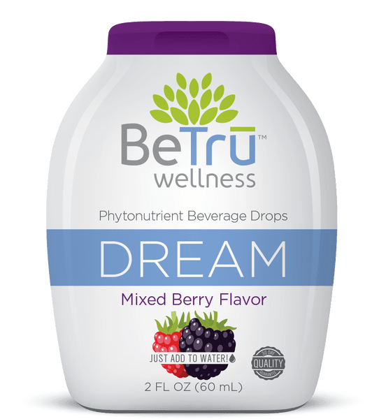 BeTru Wellness - Beverage Drops