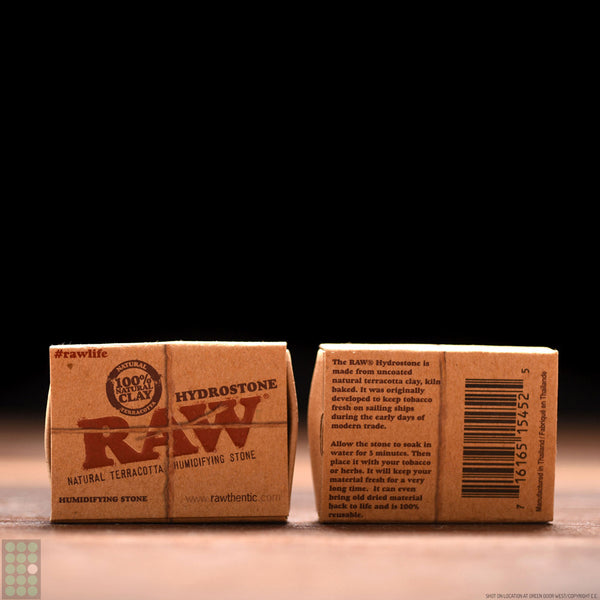 Raw - RAW Hydrostone 100% Natural Clay - GreenDoorWest.com - 1
