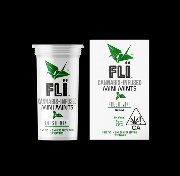 Fli - Mini Mints