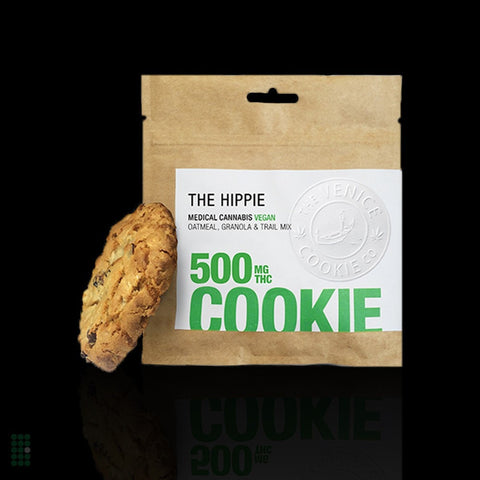 The Hippie - 500mg