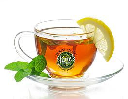 House of Jane - Cannabis Infused Organic Bagged Chamomile Tea - GreenDoorWest.com - 2