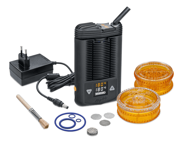 Storz & Bickel - Mighty Vaporizer - GreenDoorWest.com - 3