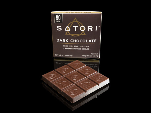 Satori Dark Chocolates