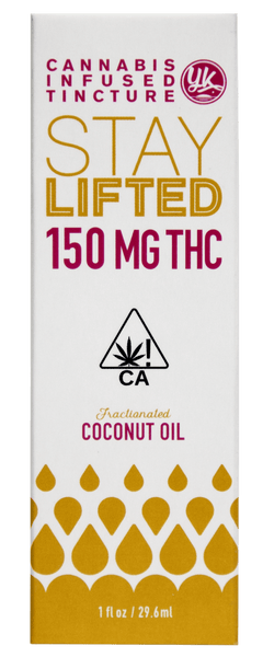 Stay Lifted Tincture