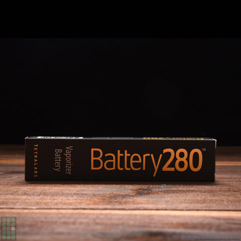 Green Door West™ - Battery 280 - GreenDoorWest.com - 1