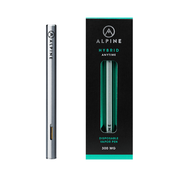 Alpine - Disposable Vapor Pen