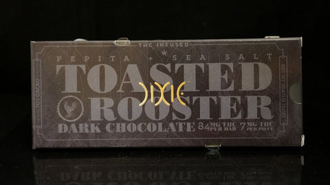 Dixie - Toasted Rooster 180mg - GreenDoorWest.com - 1