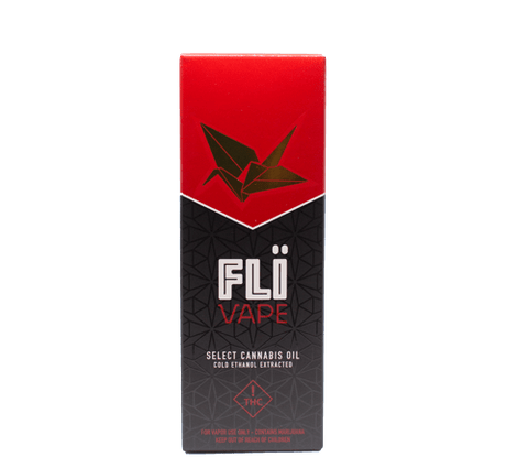 Fli - Select Vape Catridge (0.5g)