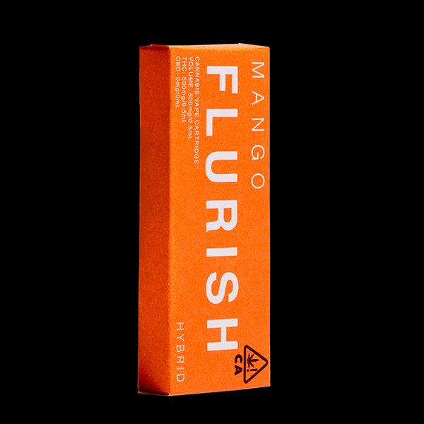 Flurish - Flavored Cartridges 0.5g