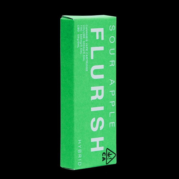 Flurish - Flavored Cartridges (0.5g)