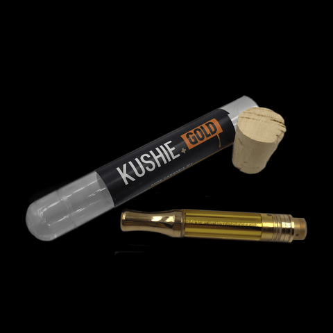 Kushie - Cartridges(1 gram)