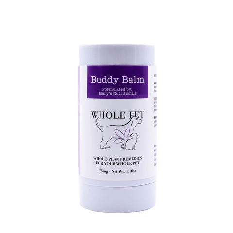 Mary's Nutritionals - Mary's Whole Pet CBD - Buddy Balm - GreenDoorWest.com – 1