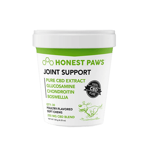 CBD Pet Soft Chews