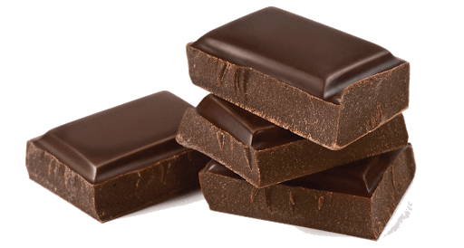 GDW Bliss Bites Chocolate Squares