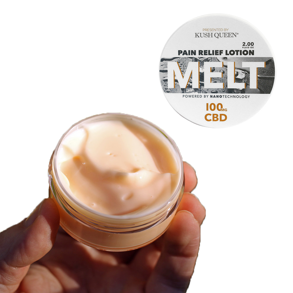 Melt - Pain Relief Lotion