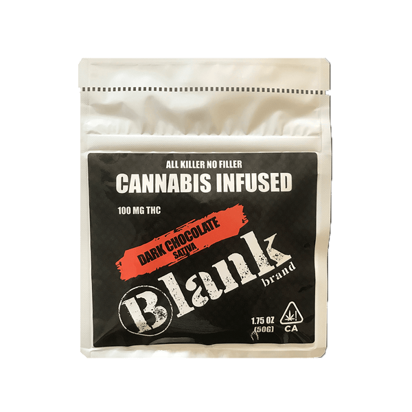 Dark Chocolate Bar Sativa