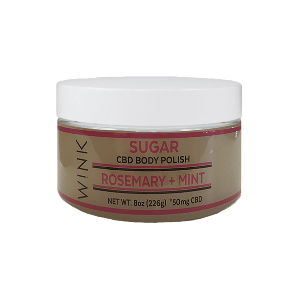 Are CBD Sugar Scrubs Any Good?